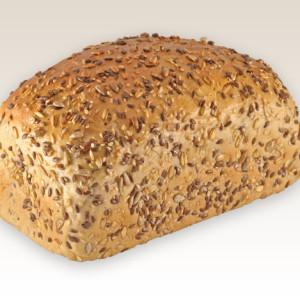 chleb bogactwo ziaren m