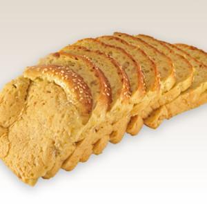 chleb kukurydziany krojony m