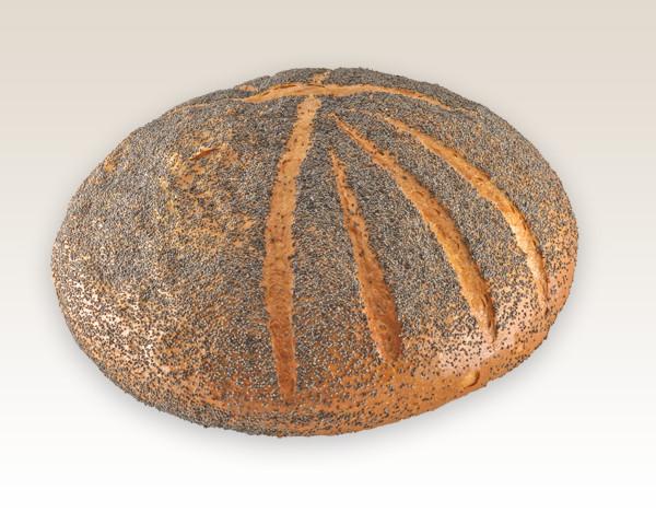 chleb okolicznosciowy m