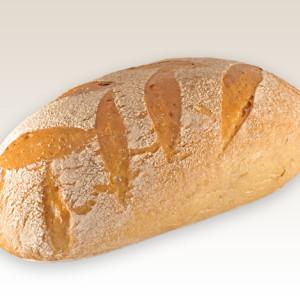 chleb posypany maka m