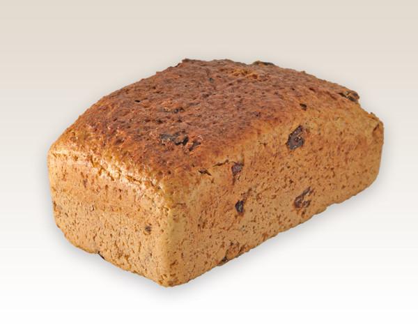 chleb razowy z zurawina m