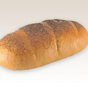 chleb zwykly z makiem m