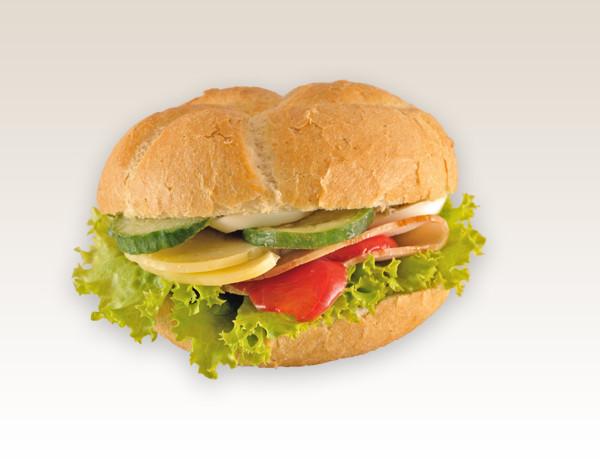 kanapka kajzerka m