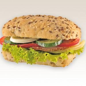 kanapka wieloziarnista m