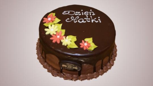 Dzień Matki, czekolada